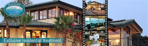 Luxury Detox Ca by Bayside Marin Addiction Treatment Center
