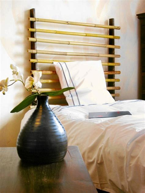 Tall Vases Home Decor 5 diy headboard ideas tutorials and designs for your bed