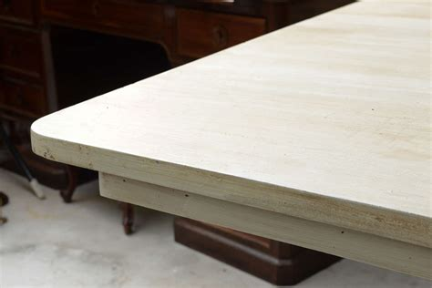 ten seater dining table superb mahogany 1920 s white ten seater dining table at