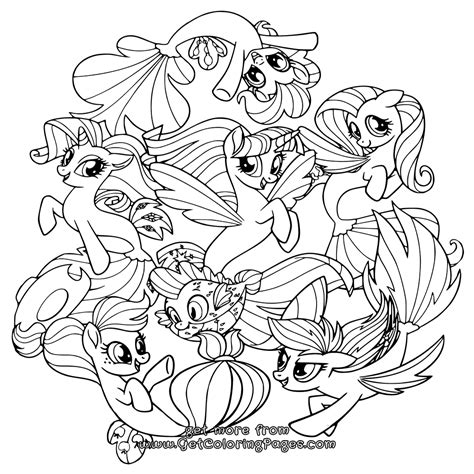 sea pony coloring pages printable my little pony the movie 2017 coloring pages