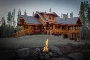 Colorado Home Design And Construction Home Mountain Log Homes Of Colorado