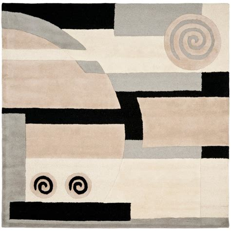 Safavieh Rodeo Drive Rug by Safavieh Rodeo Drive Assorted 8 Ft X 8 Ft Square Area