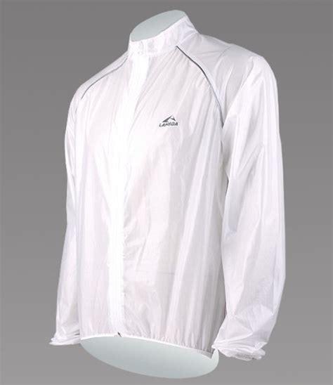 clear cycling jacket lambda high quality waterproof windproof cycling rain