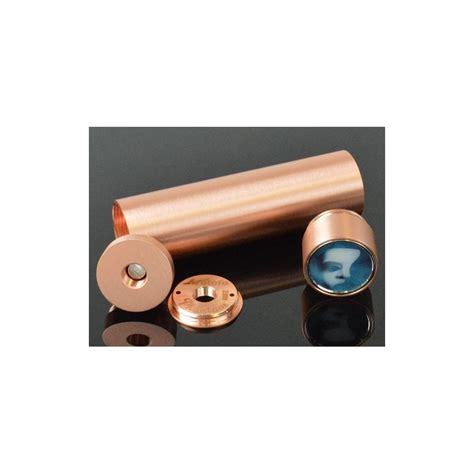Notorious 18650 Mod By Wotofo phantom authentic mechanical mod wotofo
