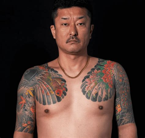 asian tattoos for men japanese designs for photo albums of