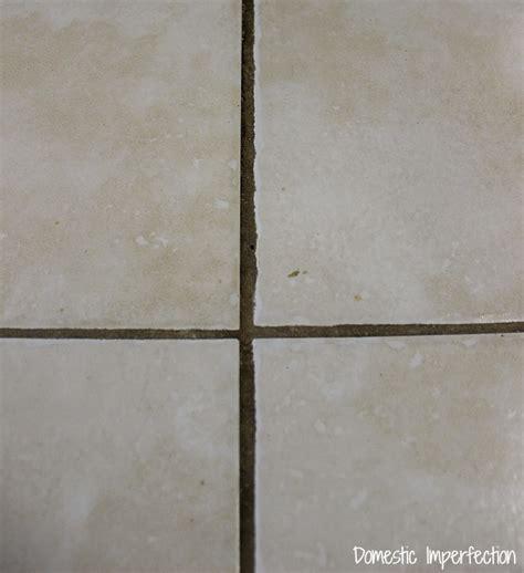 Fliesenfugen Streichen by Painting Tile Grout Mafiamedia