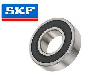 skf 6004 2rs c3 bearing bnib 20x42x12 ebay
