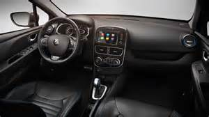 Renault Clio Sport Interior 191 Qu 233 Esconde El Renault Clio Sport Tourer 2017