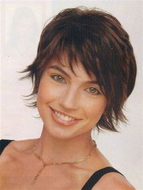 short wispy texturized haircuts short wispy hairstyles