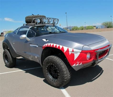 Rally Rack by Rally Fighter W Roof Rack Cool Cars Motorcycles