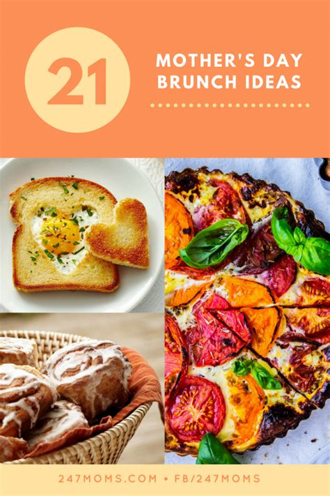 21 mothers day brunch ideas 24 7 moms