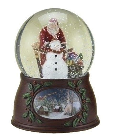 beautiful christmas snow globes roman christmas musical