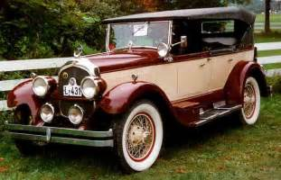 1920s Chrysler Automobiles Of The 1920s Simple The