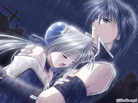 my favorite wallpapers collection sad anime couple in the