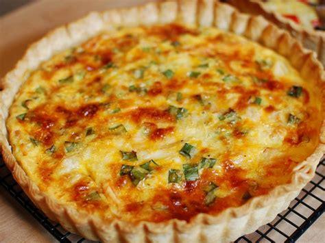 crab quiche tasty kitchen a happy recipe community
