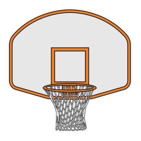 basketball net clipart basketball goal clipart 101 clip