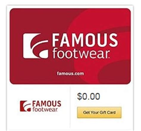 Nordstrom Rack Gift Card - amazon hot famous footwear 25 gift card only 20 nordstrom rack gift card deal