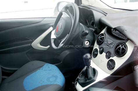 ford ka review and photos