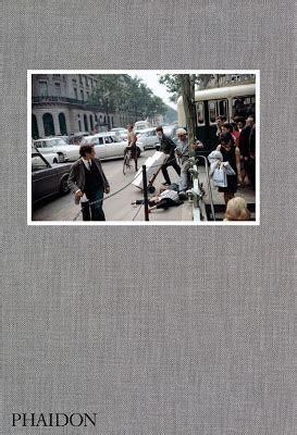 libro joel meyerowitz phaidon 55s miradas c 243 mplices joel meyerowitz 50 a 241 os con la fotograf 237 a