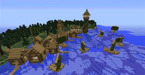 minecraft my view port forward by lunchbox1234