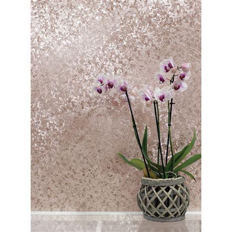 gold wallpaper b m velvet crush foil wallpaper rose gold wallpaper b m