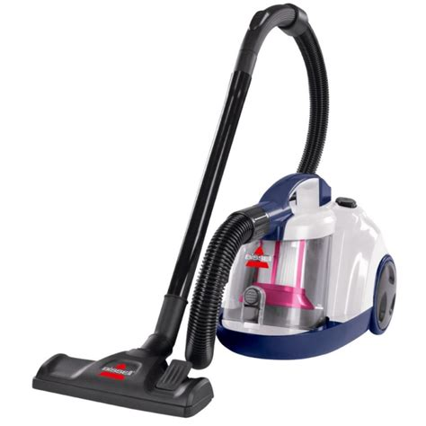 bissell cleanview 1427a compact bagless cylinder vacuum cleaner cylinder vacuum cleaners