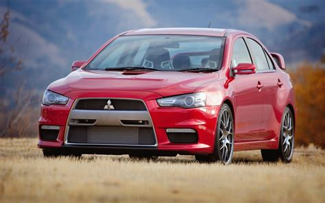 mitsubishi evo red 2015 lancer evo html autos post
