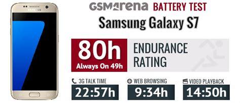 drain you testo samsung galaxy s7 battery gsmarena