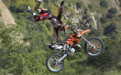 freestyle motocross rs ktm 125 sx freestyle 1440x900 c60 tapety na pulpit