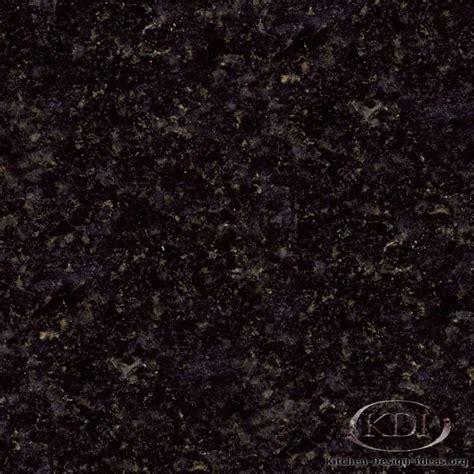 New Kitchen Remodel Ideas by Black Pearl Granite Kitchen Countertop Ideas