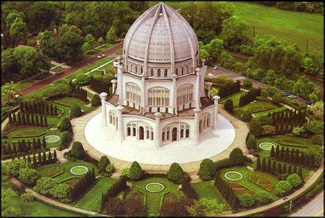 House Of Worship by Travel Baha I House Of Worship Travel The Temple Of Baha