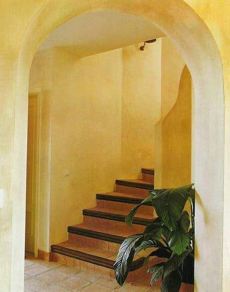 pinturas rusticas para interiores metodos para pintar paredes interiores
