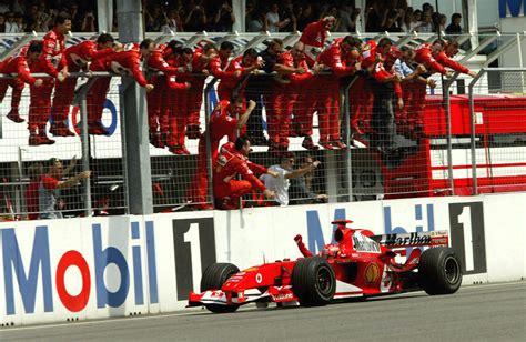 Ferrari F1 Engineer a former ferrari f1 engineer says gaze tracking is key to