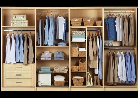 Fitted Wardrobe Storage by Get Organised With A Fitted Sliding Wardrobe With Lots Of