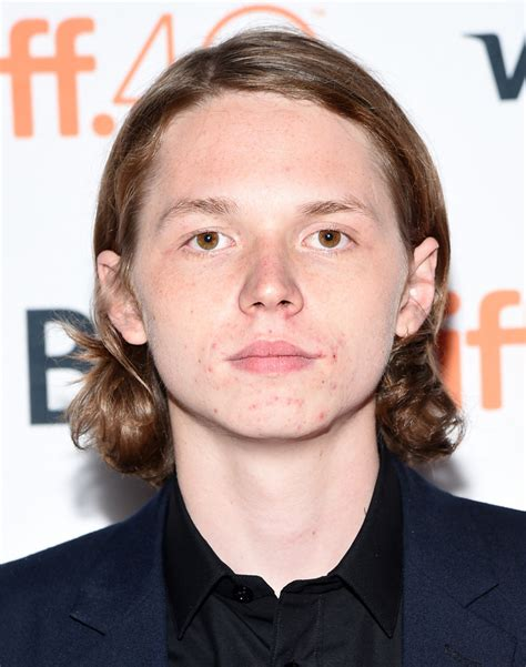 Vanity Fair Calendar Jack Kilmer The Fashion Spot