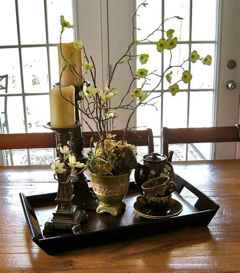 centerpieces for dining room tables 17 best ideas about dining room table centerpieces on