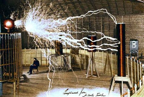 Inventions Of Tesla Nikola Tesla The Forgotten Wizard Humans Are Free