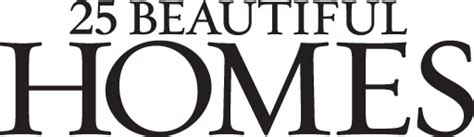home and design magazine logo 25 beautiful homes magazine ideal home