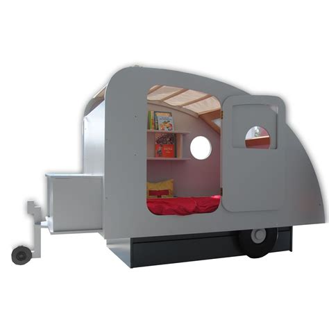 Mathy By Bols Kids Caravan Bed Unique Kids Bed Cuckooland