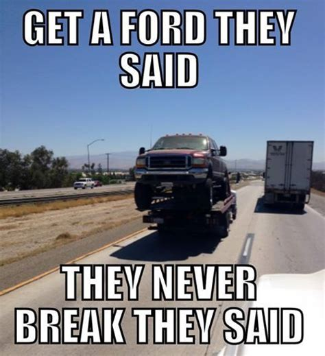 Ford Sucks Memes - 87 best images about ford sucks on pinterest chevy