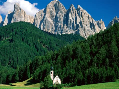 dolomite mountains italy studybooks