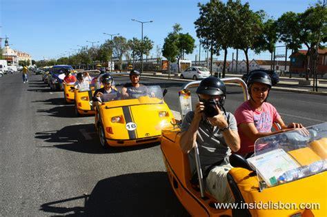 Go By Gocar by Tour En Go Car Exp 233 Riences 192 Lisbonne Inside Lisbon