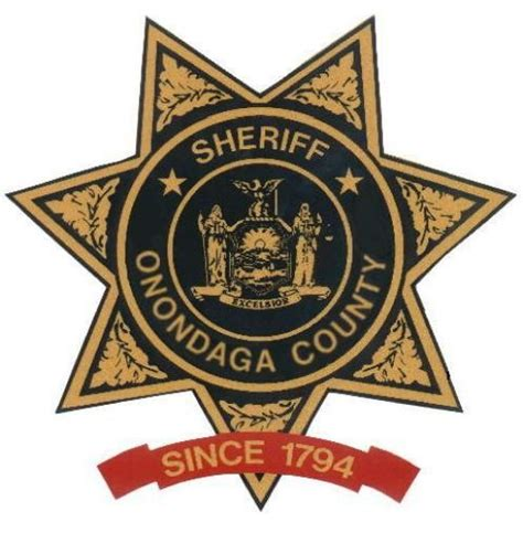 Onondaga County Arrest Records Onondaga County Begins Unique Heroin Treatment Program Local News Auburnpub