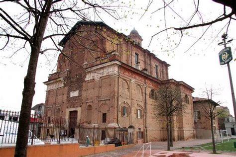 viale partigiani pavia chiesa di s delle grazie complesso viale dei