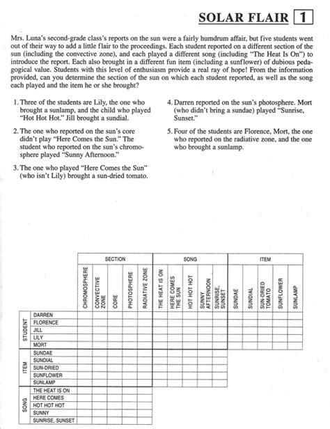 printable logic puzzles hard cis 554 logic puzzles