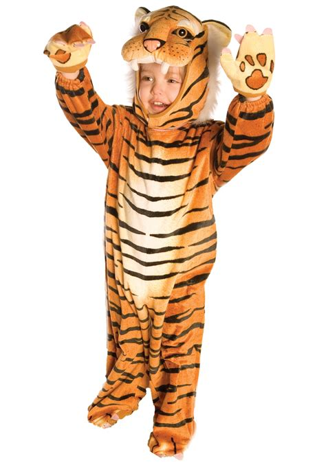tiger costume infant toddler tiger costume