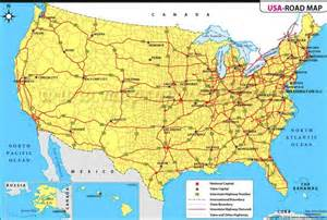 united states interstate highway system map