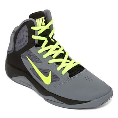 jcpenney basketball shoes jcpenney mens shoes nike