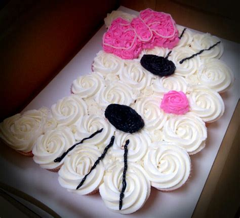 Are Pull Apart Cakes Really Cupcakes by 2201 Best Images About Cupcake Cakes Cupcake Pull Apart