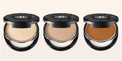 10 Best Powder Foundations by 11 Best Powder Foundations Of 2017 Coverage Pressed